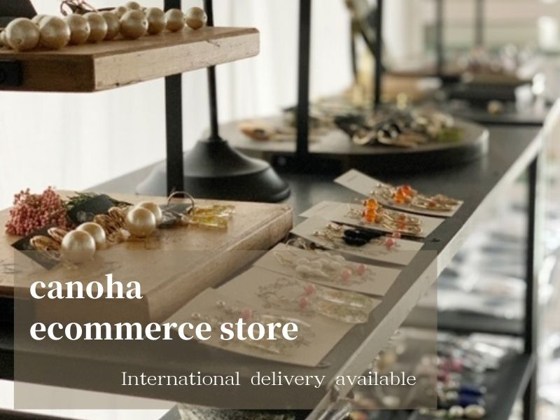 canoha ecommerce store | International delivery available